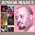 The Complete Albums Collection: 1959 - 1962