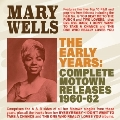 The Early Years: Complete Motown Releases 1960-1962