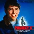 Project  X (飛べ、バージル/プロジェクトX)