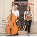 Joan Chamorro Presents Elia Bastida
