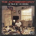 The Autobiography (Colored Vinyl)