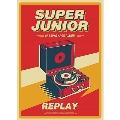 Replay: Super Junior Vol.8 Repackage