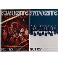 Favorite: NCT 127 Vol.3 (Repackage)(ランダムバージョン)