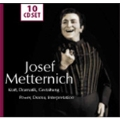 Josef Metternich - Kraft, Dramatik, Gestaltung (Power, Drama, Interpretation)