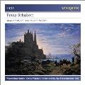 Schubert: Masses D.105, D.167, D.324, D.452, D.678, D.872, D.950<初回生産限定盤>