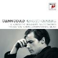Glenn Gould Plays Schoenberg - Klavierstucke Op.11, Op.19, Op.23, Op.33, etc