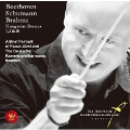Brahms: Hungarian Dances No.1, No.3, No.10 - The Portrait of Paavo Jarvi and The Deutsche Kammerphilharmonie