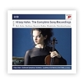 Hilary Hahn - The Complete Sony Recordings<完全生産限定盤>