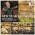 Neujahrskonzert - New Year's Concert 2016
