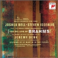 For the Love of Brahms