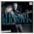 Leonard Bernstein - The Composer<限定盤>