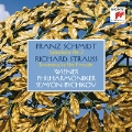 F.Schmidt: Symphony No.2; R.Strauss: Dreaming by the Fireside