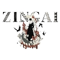 ZINGAI [BOOK+CD]