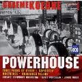 G.Koehne: Powerhouse, Three Poems of Byron, Capriccio, etc