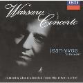 Warsaw Concerto / Jean-Yves Thibaudet