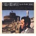 Classic Recitals - Operatic Recital / Bergonzi, Gavezzini