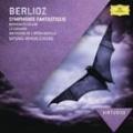 Berlioz: Symphonie Fantastique Op.14, Benvenuto Cellini Overture, etc
