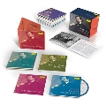 Debussy The Complete Edition [22CD+2DVD]<限定盤>