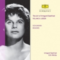 The Art of Irmgard Seefried Vol.6 - Lieder - Schumann, Brahms