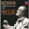 Kurt Masur - Beethoven Recordings