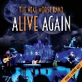 Alive Again [2CD+DVD]