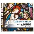 Mater ora filium - Music for Epiphany