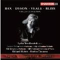 British Violin Concertos - Bax, Dyson, Veale, Bliss