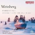 "Weinberg: Symphony No.3 Op.45, Suite No.4 from ""The Golden Key"" Op.55d"