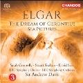 Elgar: The Dream of Gerontius, Sea Pictures