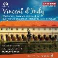 ダンディ: 管弦楽曲集 Vol.6~交響詩《ヴァレンシュタイン》、チェロと管弦楽のための《歌》、他