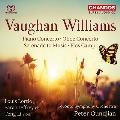 ヴォーン・ウィリアムズ: ピアノ協奏曲&オーボエ協奏曲