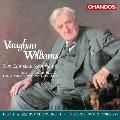ヴォーン・ウィリアムズ: 交響曲全集
