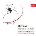 Dvorak:Slavonic Dances Op.46/Op.72:Charles Mackerras