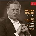 Vaclav Talich - Live 1939