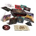 Senjutsu (Super Deluxe Box Set) [2CD+Blu-ray Disc]