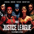 Justice League<完全生産限定盤>