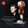 メンデルスゾーン、ブリテン: ヴァイオリン協奏曲