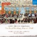1568年ミュンヘン宮廷結婚式祝賀会のための音楽