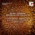 レイハ、ロンベルク: 2つのチェロのための協奏曲【ベートーヴェンの世界[2]】