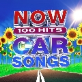 Now 100 Hits - Car Songs