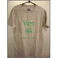 BOREDOMS ヨーロッパツアー限定 T-shirt Gray/XLサイズ