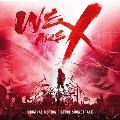 「WE ARE X」 オリジナル・サウンドトラック [2Blu-spec CD2]<初回限定三方背BOX仕様>