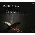 J.S.バッハ: ピッコロ・チェロ伴奏によるアリア集