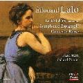 Lalo: Le Roi d'Ys Overture, Symphony Espagnole Op.21, Concerto Russe Op.29