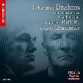 Brahms: Piano Concerto No.2, Symphony No.3<限定盤>