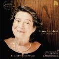 Schubert: Late Piano Sonatas [4CD+DVD(PAL)]