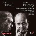 Mozart: Piano Concertos No.19 K.459, No.13 K.415, No.20 K.466