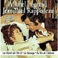 La Vie De Chateau/Le Sauvage/Les Martes