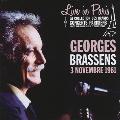 Live in Paris: 03 Novembre, 1961