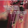 ヘンツェ: 皇帝ヘリオガバルス~管弦楽作品集